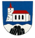 Coat of arms of Stein-Neukirch