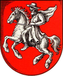 Coat of arms of Woltershausen