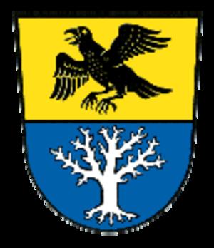 Oberbergkirchen - Image: Wappen von Oberbergkirchen
