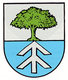 Coat of arms of Weyher in der Pfalz