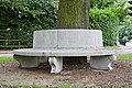 War Memorial Seat, Hursley Park Road - geograph.org.uk - 956570.jpg