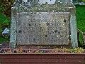 War Memorial dedication stone - geograph.org.uk - 1461938.jpg