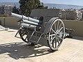 War Museum Athens - Skoda VZ 14 field howitzer - 6760.jpg