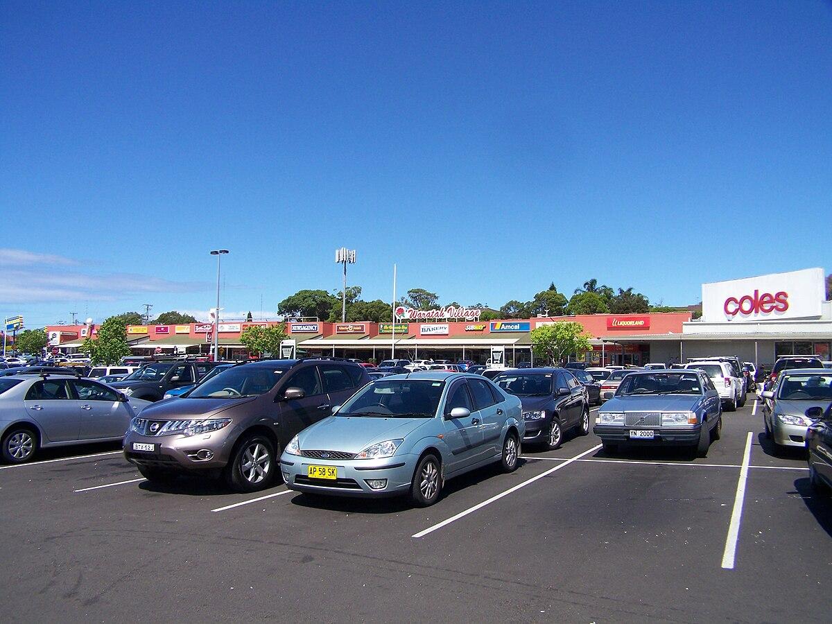 Waratah, New South Wales - Wikipedia