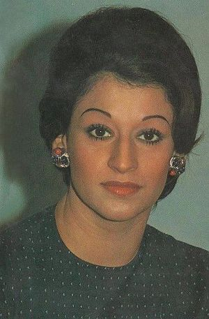 Warda Al-Jazairia - Warda Al-Jazairia, 1977