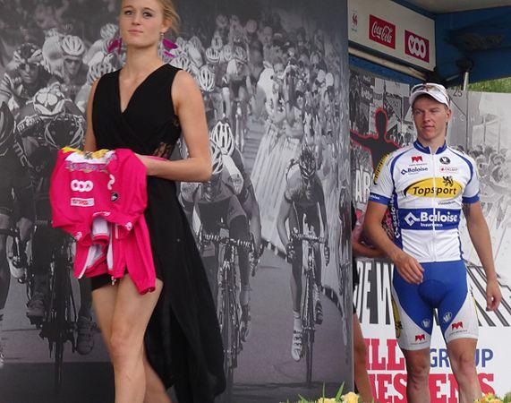 Waremme - Tour de Wallonie, étape 4, 29 juillet 2014, arrivée (D25).JPG