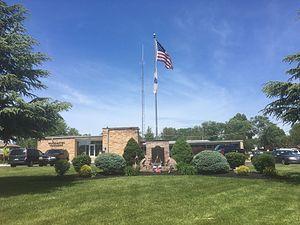 Warminster Township, Bucks County, Pennsylvania - Warminster Township municipal building