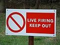 Warning Sign - geograph.org.uk - 353695.jpg