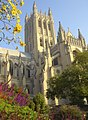 Washington National Cathedral from Garden.jpg