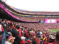 Washington Redskins Vs Atlanta Falcons 07.10.2012 FedEx 025.JPG