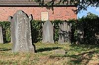 Weener - Unnerlohne - Jüdischer Friedhof 13 ies.jpg