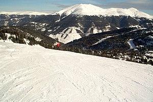 Noric Alps - Mt. Eisenhut