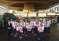 Welsh Olympic and Paralympic athletes 2016.jpg