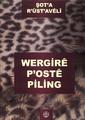 Wergire Poste Piling kurdishPg.png