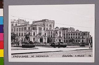 Faculdade de Medicina - São Paulo