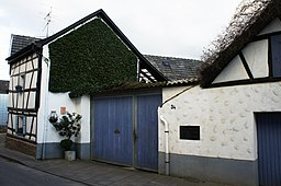 Ahrtalstraße in Wachtberg