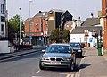 Wesley Street, Castleford - geograph.org.uk - 579639.jpg