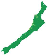 West Coast, New Zealand - Wikipedia