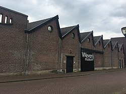 Weverijmuseum Geldrop 01.jpg