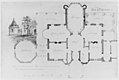 Whitby, William P. Chapman House, Rye, New York (plan and partial elevation) MET MM91775.jpg