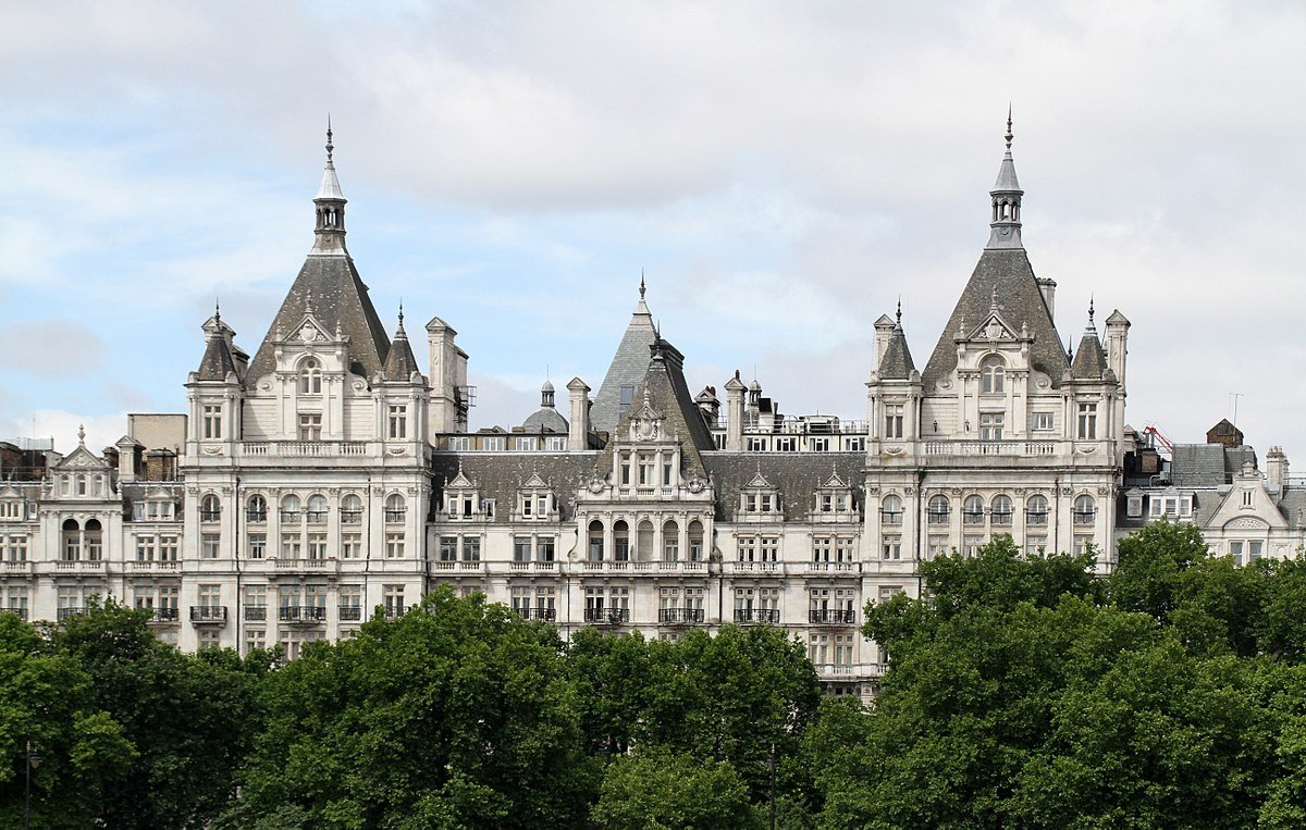 Royal Horseguards Hotel - Wikipedia