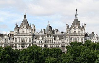 Royal Horseguards Hotel London hotel in Whitehall