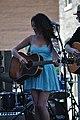 Whitney Rose at NXNE in 2014 (14290890668).jpg