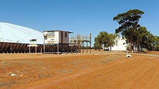 Wialki, Western Australia Town in Western Australia