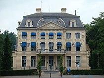 Wielsbeke kasteel Hernieuwenburg-2.JPG
