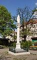 Wien-Ottakring - Mariensäule Johann-Nepomuk-Berger-Platz 02.jpg