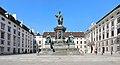 Wien - Denkmal Kaiser Franz I. (1).JPG