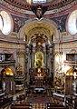 Wien - Peterskirche, Hochaltar.JPG
