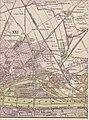 Wien Kagran, Kaisermühlen, Stadlau, Plan um 1912.jpg