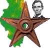WikiProject Illinois Barnstar