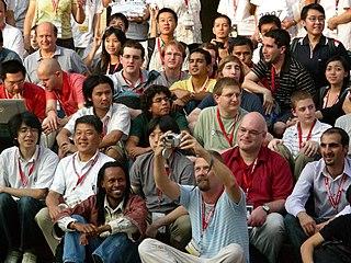 Wikimania 2007