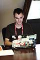 Wikimania 2012 portrait 103 by ragesoss, 2012-07-13.JPG