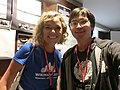 Wikimania 2017 by Deryck day 3 - 05 Katherine Maher.jpg