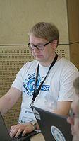 Wikimedia Hackathon 2017 IMG 4552 (34786147725).jpg