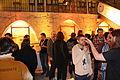 Wikimedia Hackathon Jerusalem 2016 Gala IMG 8610.JPG