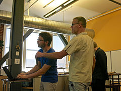 Wikimedia Metrics Meeting - June 2014 - Photo 15.jpg