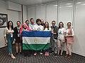Wikimedians at CEE meeting 2019 02.jpg