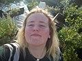 Wikipedia for Peace Berlin Earlyspatz at Sharehouse Refugio.jpg