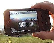 Augmented Reality (AR): Erweiterte Realität 1