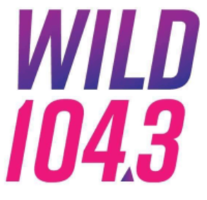 KQFX (FM) - Image: Wild 1043