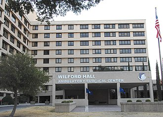 59th Medical Wing - Wilford Hall
