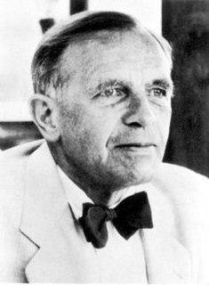 Wilhelm Röpke German economist