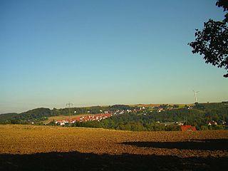 Silberstraße (Wilkau-Haßlau)