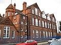 Willesden, St Joseph's Roman Catholic Primary School (2) - geograph.org.uk - 2091844.jpg