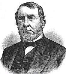 william campbell biografia