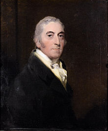 William Wellesley-Pole, later 1st Baron Maryborough, by Thomas Lawrence.jpg
